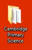 Cambridge Primary Science initial documents