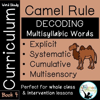 Camel Rule Book 4-Advanced Decoding Strategies