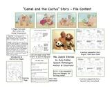 Camel & the Cactus An English Spanish Phonemic Awareness Story