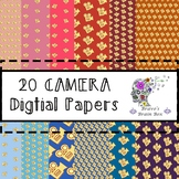 Camera Digital Papers