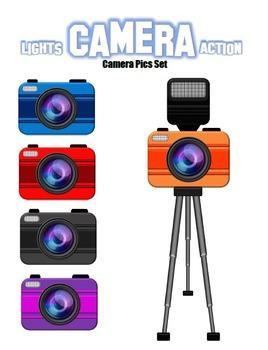 Camera Image Set