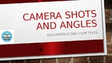 Slideshow, Quiz & Mini-task: Camera Shots and Angles