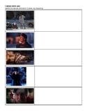 Camera shots quiz (film techniques)