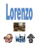 Camere e Mobili (Rooms and Furniture in Italian) Detectives speaking activity
