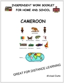 Cameroon, Africa, distance learning, literacy, fighting racism (#1288)