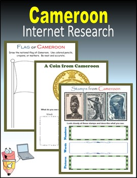 Cameroon (Internet Research)