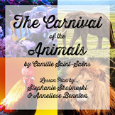 Camille Saint-Saëns' Carnival of the Animals Musical Lesson Plan