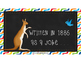 Carnival of the Animals Interactive Bulletin Board