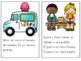 Camion de Helados - Storybook (Ice cream truck in Spanish)