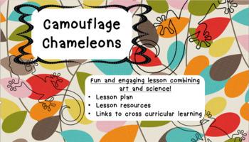 Camouflage Chameleons!