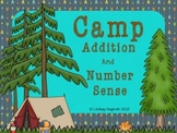 Camp Addition and Number Sense