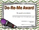 Camp Awards: Over 100 Printable Camping Themed Awards