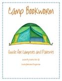 Camp Bookworm