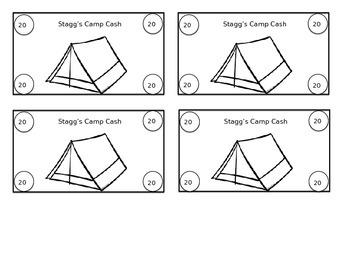 Camp Cash