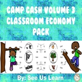 Camp Cash Volume 3 Classroom Economy