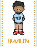 Camp Character-Humility