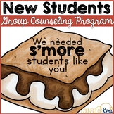 New Students Counseling Group with New Student Activities
