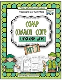 Camp Common Core: Part 2 Language Arts