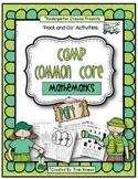 Camp Common Core: Part 2 Mathematics