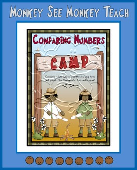 Camp Compare  ( Comparing Numbers)
