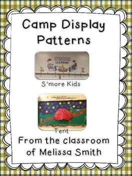 Camp Display Patterns