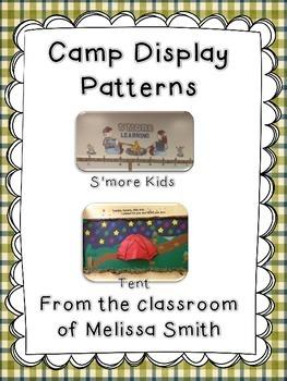 Camp Display Patterns
