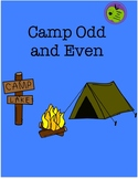 Camp Even and Odd