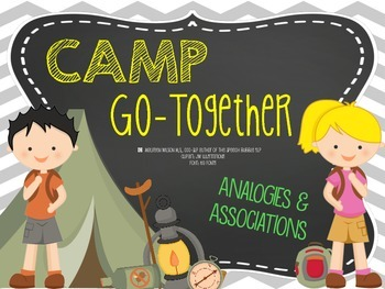 Camp Go-Together: Association and Analogies