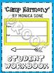 Camp Harmony by Monica Sone Activities