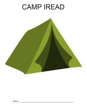 Camp IREAD Test Prep