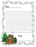 Camp Letter Templates