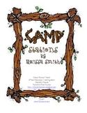 Camp Math Stations