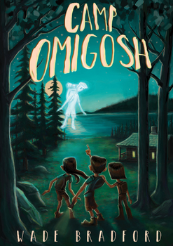 Camp Omigosh - The Novel