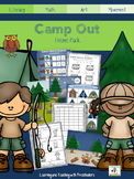 Camp Out Theme Unit of Study
