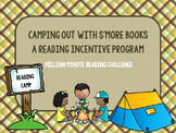Camp Out with S'More Books