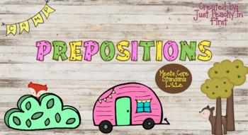 Camp Prepositions