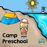 Camp Preschool