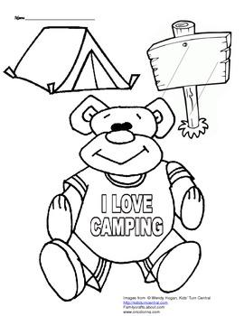 Camp Read A Lot