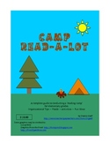 Camp Read-A-Lot - Parent Involvement, Differentiated Activ