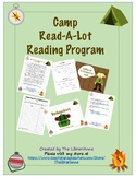 Camp Read-A-Lot Reading Program