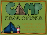 Camp Read S'more!