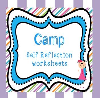 Camp Reflection