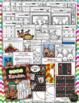 Camp Reindeer Fun & Games {Math, Literacy, & Crafty}