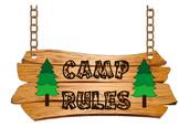 Camp Rules