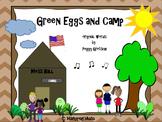 Summer/Camp Song/Novelty Song