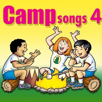 Camp Songs 4
