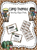 Camp Themed Dewey Signs Pack