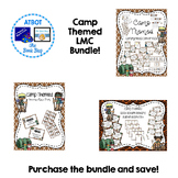 Camp Themed LMC Bundle