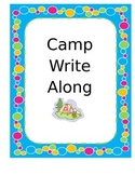 Camp Write Along (End of Year Unit)
