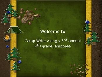 Camp Write Along